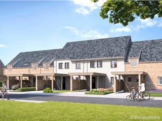 Residence for sale Lokeren (RAH00462)