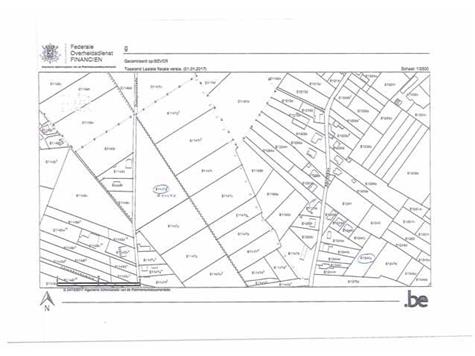 Farmland in public sale - 1547 Bever (RAH18858)