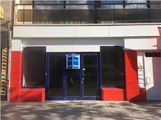 Surface commerciale à louer Anvers (RAQ55726)