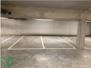 Parking for sale Geel (RBC14497)