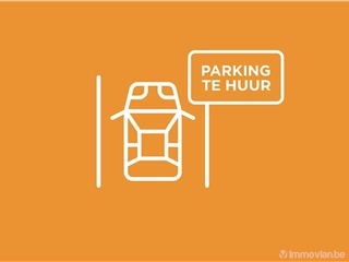 Parking for rent Geel (RBB90818)