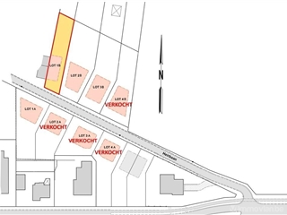 Development site for sale Dilsen-Stokkem (RAK97994)