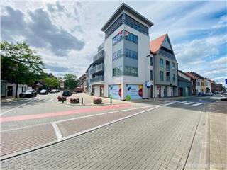 Commerce building for sale Harelbeke (RAF62868)
