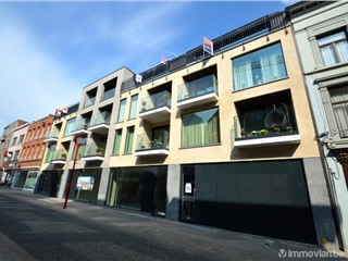 Commerce building for sale Ronse (RAQ05106)