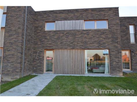 Huis te koop neptunusstraat 5 8870 izegem for Huizen te koop izegem