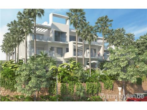 Flat for sale - 29680 Estepona (Spain) (RAG84858)