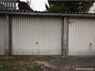 Garage for sale Wetteren (RAM97363)
