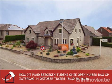 Mixed building for sale - 3640 Ophoven (RAG83309)