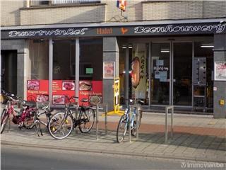 Handelspand te huur Oostende (RAJ92365)