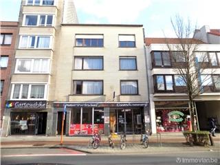 Commerce building for sale Oostende (RAJ92358)
