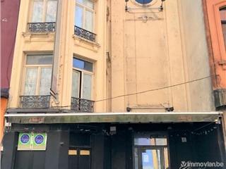 Commerce building for sale Oostende (RAJ92400)