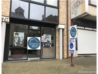 Handelspand te koop De Panne (RAJ92411)