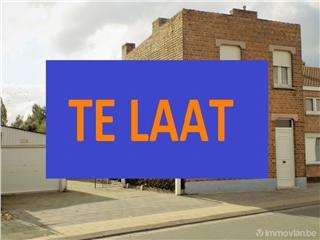 Residence for sale Ettelgem (RAK03181)