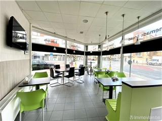 Handelspand te koop Oostende (RAP93229)
