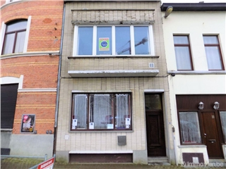 Commerce building for sale Oostende (RAQ39699)