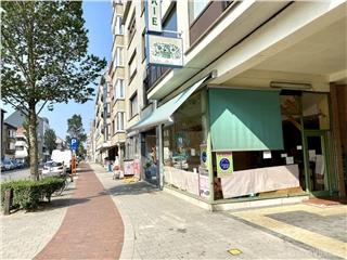 Handelspand te koop Oostende (RAP37035)