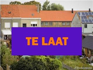 Residence for sale Bredene (RAK07308)