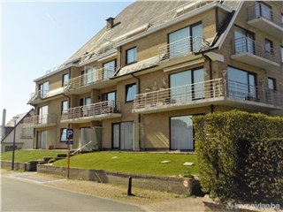 Flat - Apartment for sale Koksijde (RAJ92354)