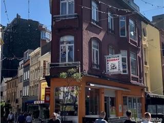 Commerce building for sale Oostende (RAJ92384)