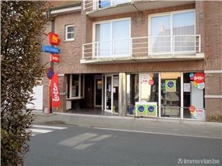 Commerce building for sale Westkerke (RAK24351)