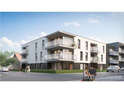 Appartement à vendre - 8420 De Haan (RAF50235)