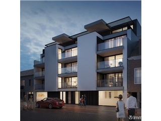 Flat - Apartment for sale Waregem (RAG80591)