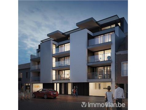 Flat for sale - 8790 Waregem (RAG80591)