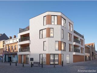 Flat - Apartment for sale Avelgem (RAN67701)