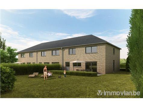 Maison à vendre - 1853 Strombeek-Bever (RAF38937)