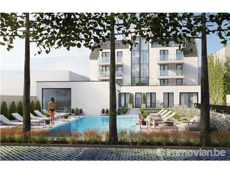 Flat for sale - 8790 Waregem (RAG80600)