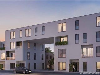 Return building for sale Kortrijk (RAI84355)