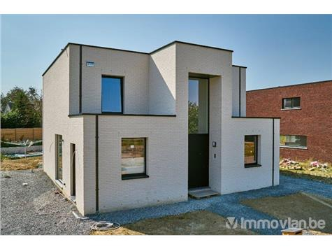 House for sale - 8550 Zwevegem (RAF50259)