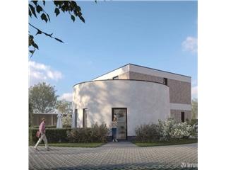Flat - Apartment for sale Wielsbeke (RAK67974)