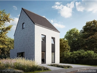 Residence for sale Puurs-Sint-Amands (RAL26432)