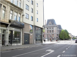 Parking à vendre Anvers (RAP18555)