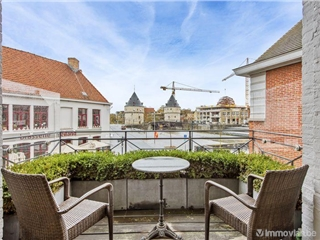 Triplex for sale Kortrijk (RAQ03832)