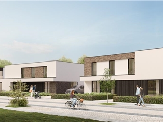 Residence for sale Zulte (RAJ82478)