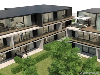 Flat - Apartment for sale Kruisem (RAV38091)