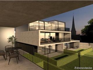 Flat - Apartment for sale Kruisem (RAV38093)