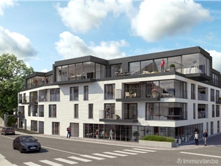 Commerce building for sale Zwevegem (RAP99167)