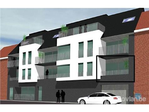 Appartement à vendre - 8500 Courtrai (RAD92900)