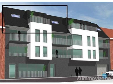 Penthouse à vendre - 8500 Courtrai (RAD93090)