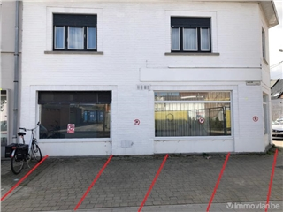 Parking à louer Harelbeke (RAQ18271)
