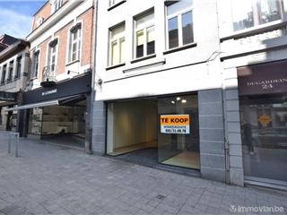 Handelspand te huur Oudenaarde (RAP87167)