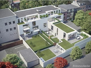 Penthouse for sale Hoeilaart (RAQ20648)