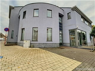 Commerce building for rent Ottenburg (RAQ33814)