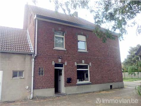 House in public sale - 1910 Kampenhout (RAH55740)