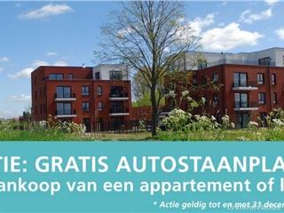 Appartement te koop Oppuurs (RAF61025)