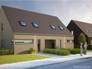 Residence for sale Zulte (RAH95744)