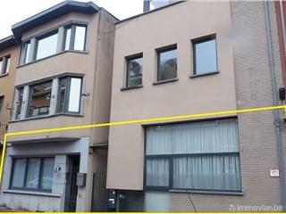 Flat - Apartment for sale Sint-Truiden (RBC18631)